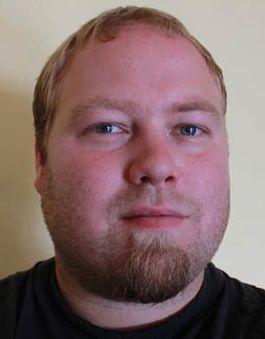Trener Michael Hertzberg