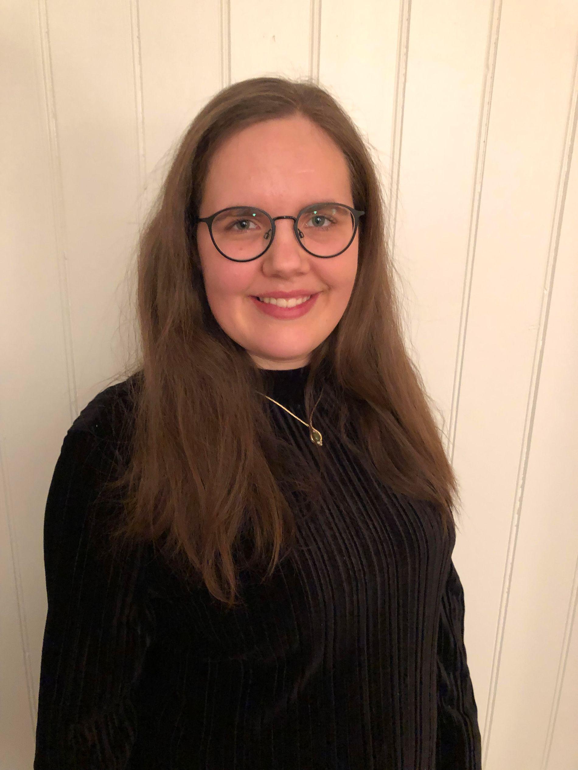 OPPGITT: Leder i Salt Bergenskirken, Elisabet Fjugstad Giske, svarer på kritikken til Einar Svendsen.