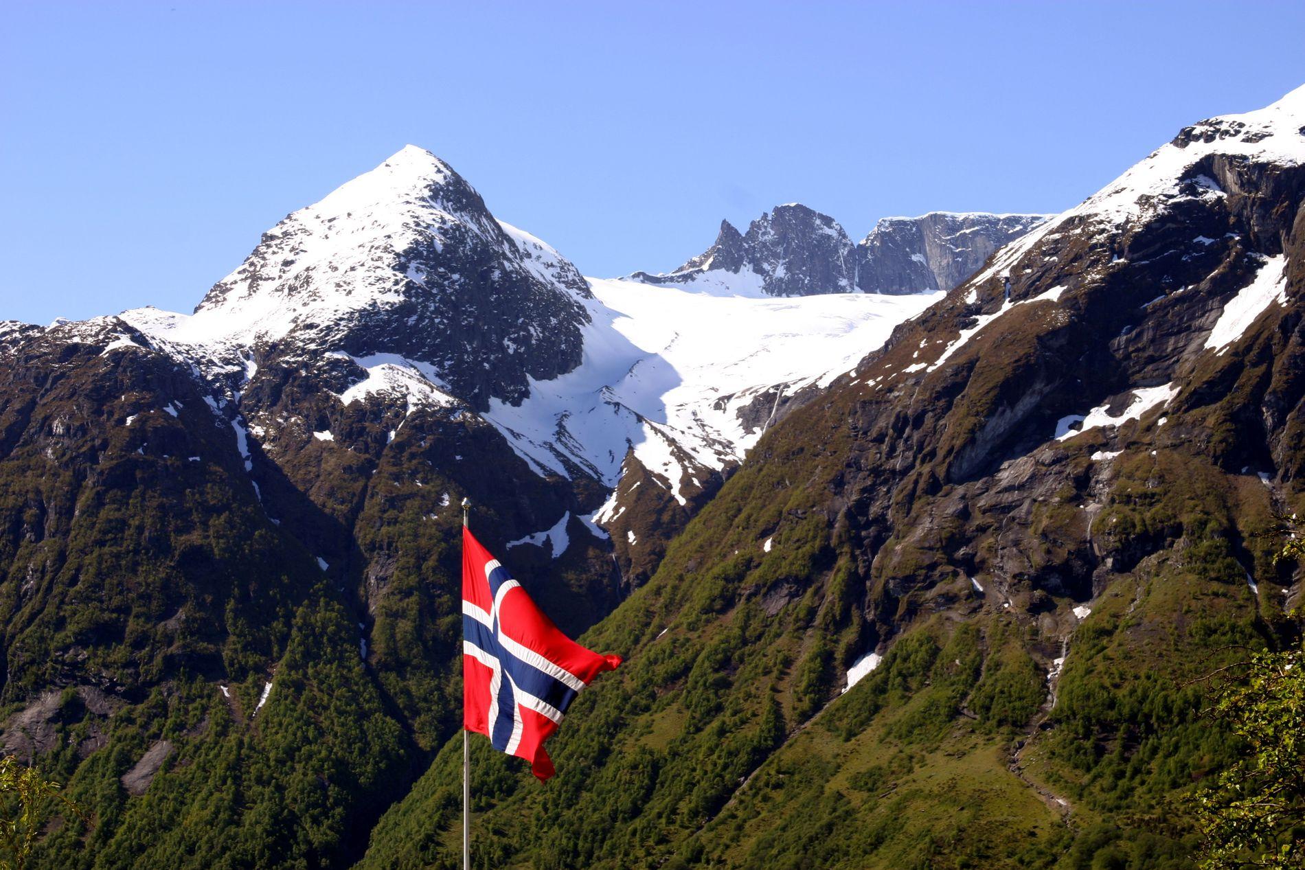SÆRNORSK FENOMEN: Det er ingen grunn til at nordmenn skal være oftere borte fra jobben enn folk i andre land, mener innsenderne.
