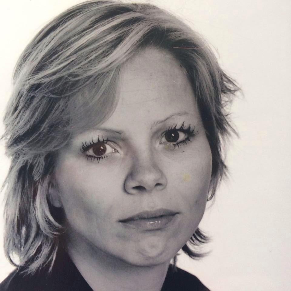 Lin Sørensen