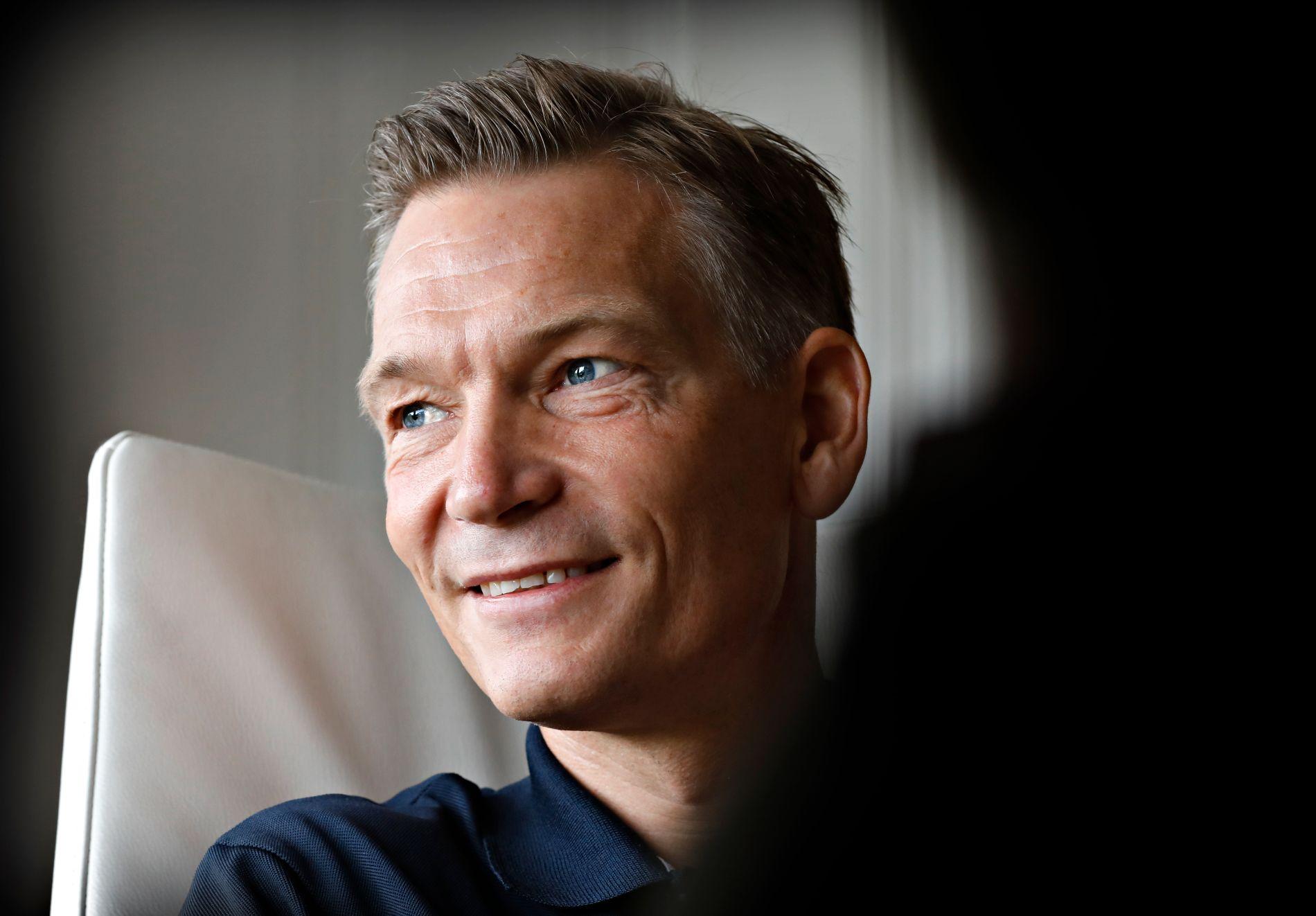 Stig Kristiansen er hanket inn som landslagssjef under VM og får ansvaret for å temme de to kamphanene Kristoff og Boasson Hagen.