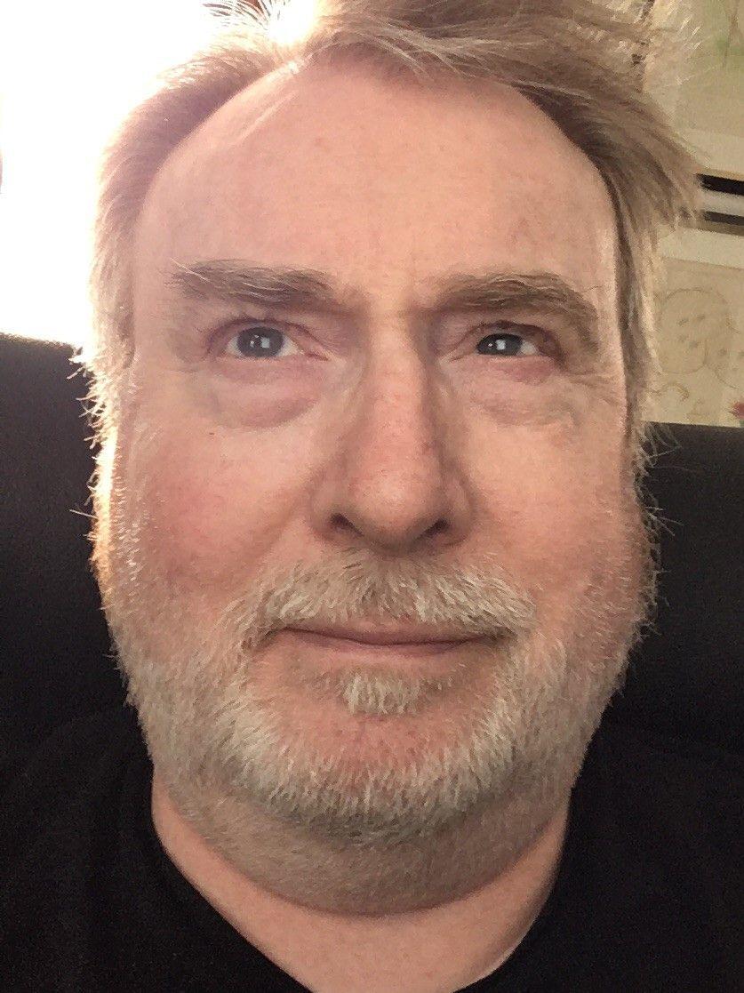 Bjørn O. Erstad