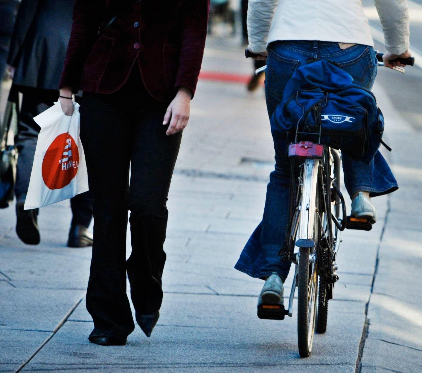UNDER RADAREN: Skal vi forstå sykkelkultur, må vi snakke med folk, ikke bare se til statistikk. Frykt og motivasjon for sykling går under radaren til veimyndighetene, skriver Chris Møller.