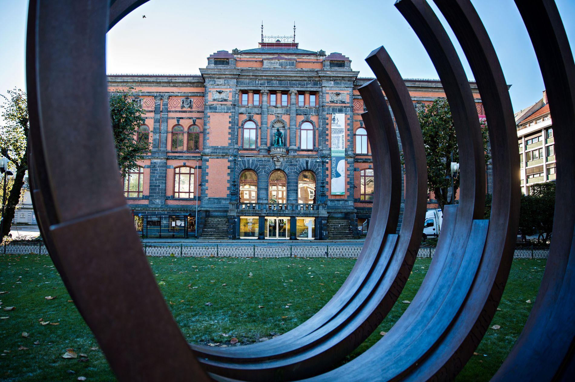 KODE 1: For at Norge skal kunne kalle seg en kulturnasjon, må staten være villig til å prioritere viktige institusjoner utenfor Oslo, skriver Petter Snare.