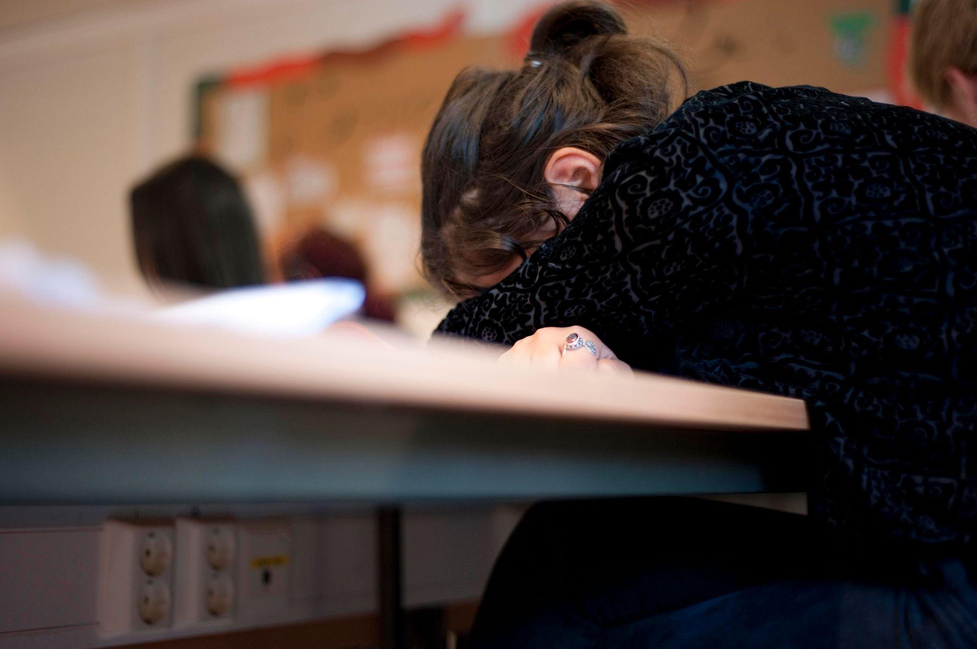 SPARK BAK: Friskolene ikke få utbetalt støtte for elever som i løpet av året har mer enn 20 dagers fravær.En tilsvarende ordning bør også vurderes for de offentlige skolene, skriver lektor Christian Lomsdalen.