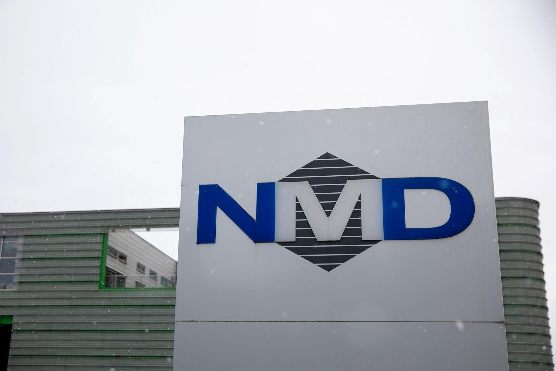 Stavanger kommune ilegger Norsk Medisinaldepot dagbøter som følge av feilene i multidoseleveranser. Foto: Tore Meek / NTB scanpix