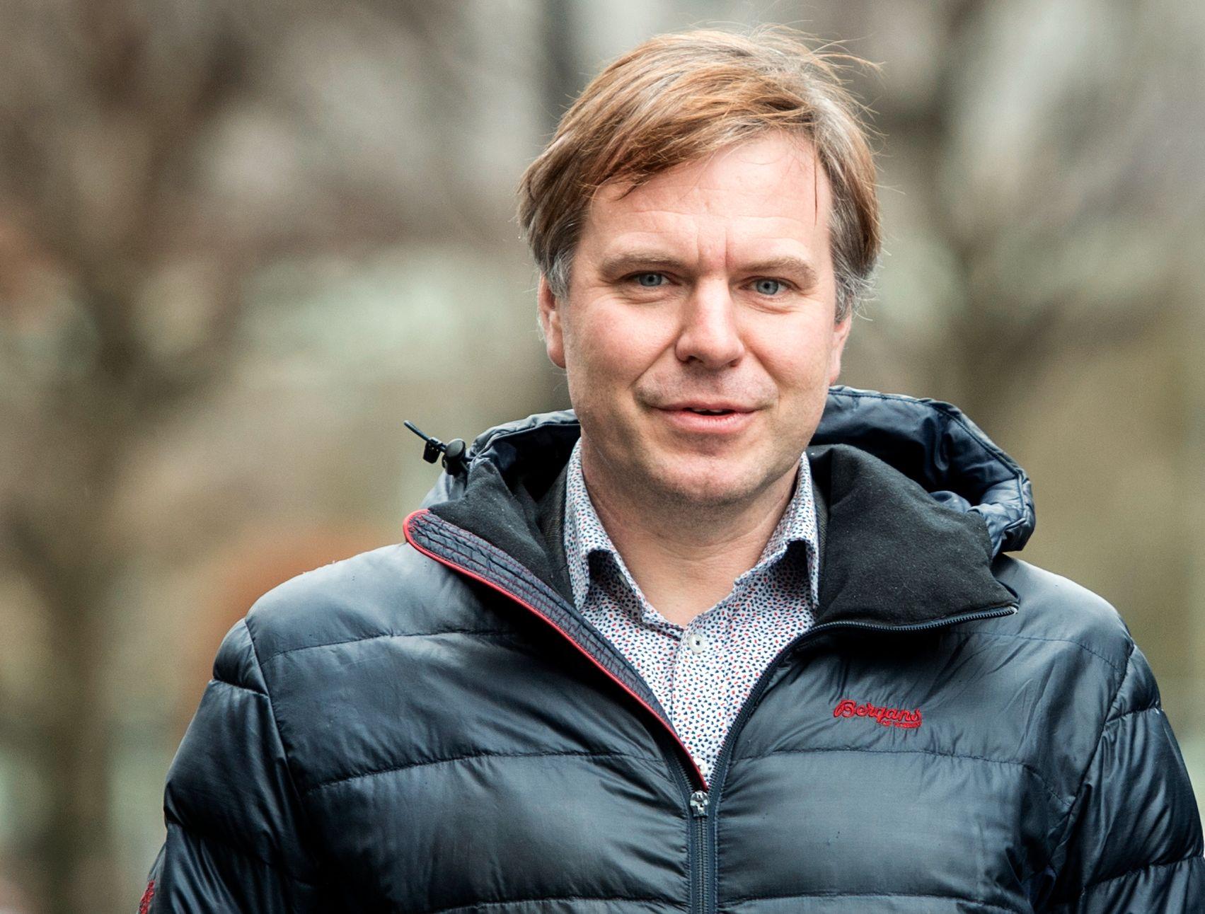 FEILSPOR: Høgre-toppane i nye Vestland er på alvorleg feilspor når dei trur meir oljeboring i våre mest sårbare havområde er vegen mot framtida, skriv Alfred Bjørlo (V).