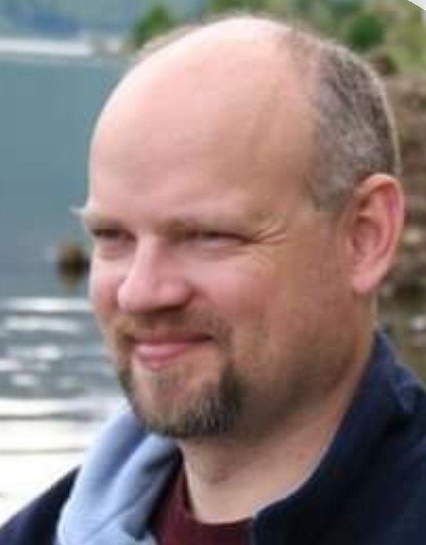 Petter Blytt
