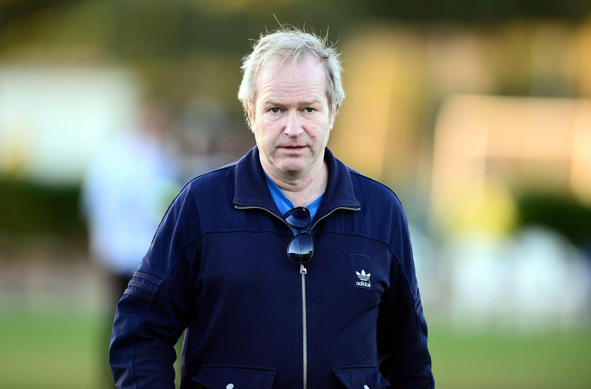VGs landslagskommentator Knut Espen Svegaarden tror fort at Solskjær kan få jobben som landslagssjef nå.