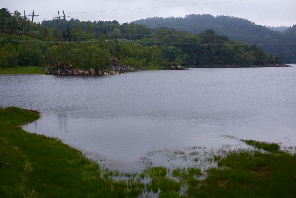 MISTENKER SMITTE: Kommunen har bedt alle innbyggere som er tilknyttet Kleppe vannverk om å koke vannet.