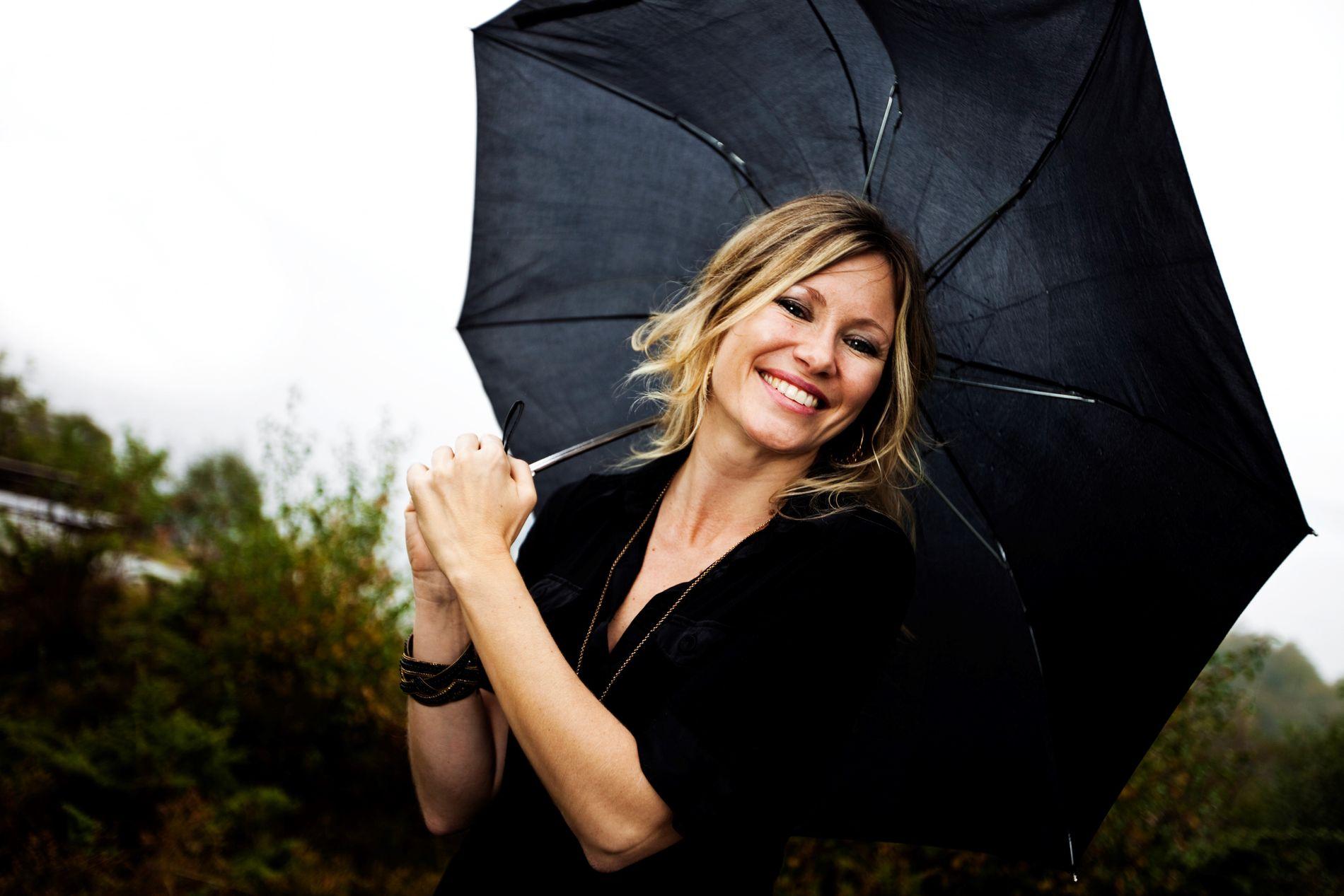 SNØDRONNING: Siri Kalvig skal lede det statlige fondet som har fått navnet «Nysnø».