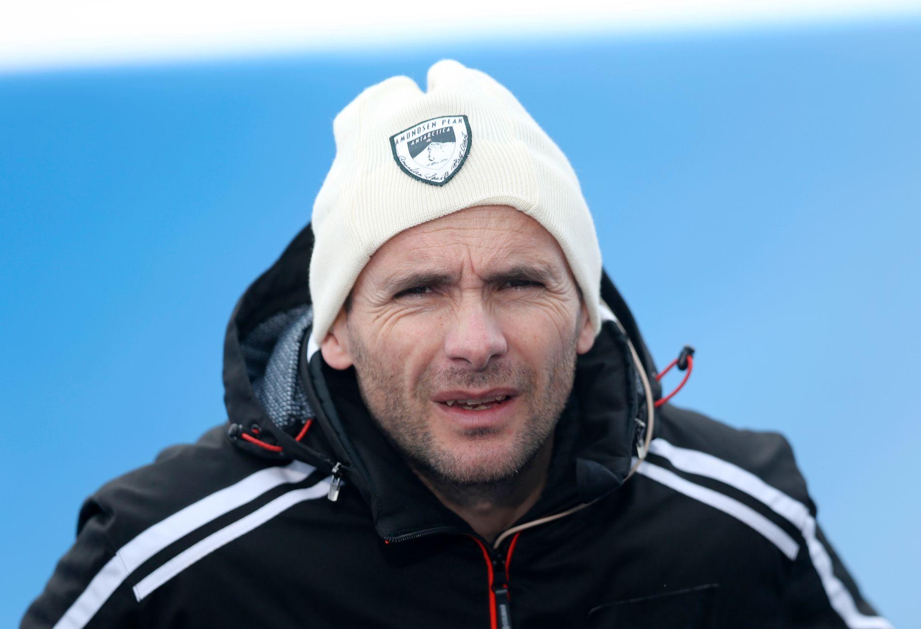 Raphaël Poirée har vært gift med Liv Grete Skjelbreid og følger stadig med på norsk skiskyting.