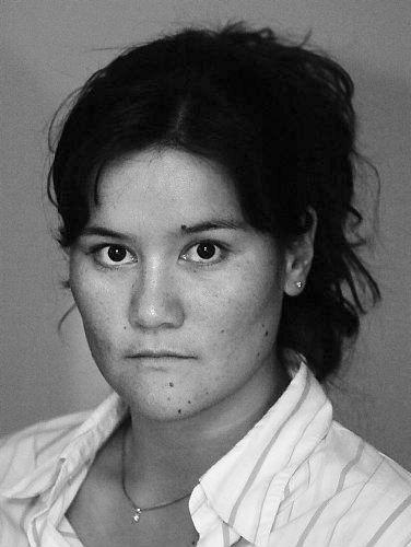 SØLV: BT-journalist Irina Lee fikk sammen med fotograf Fred Ivar Utsi Klemetsen sølvparaply for sin portrettdokumentar om brystkreftrammede Ingrid Wiggen, som sto i BTMagasinet i september.