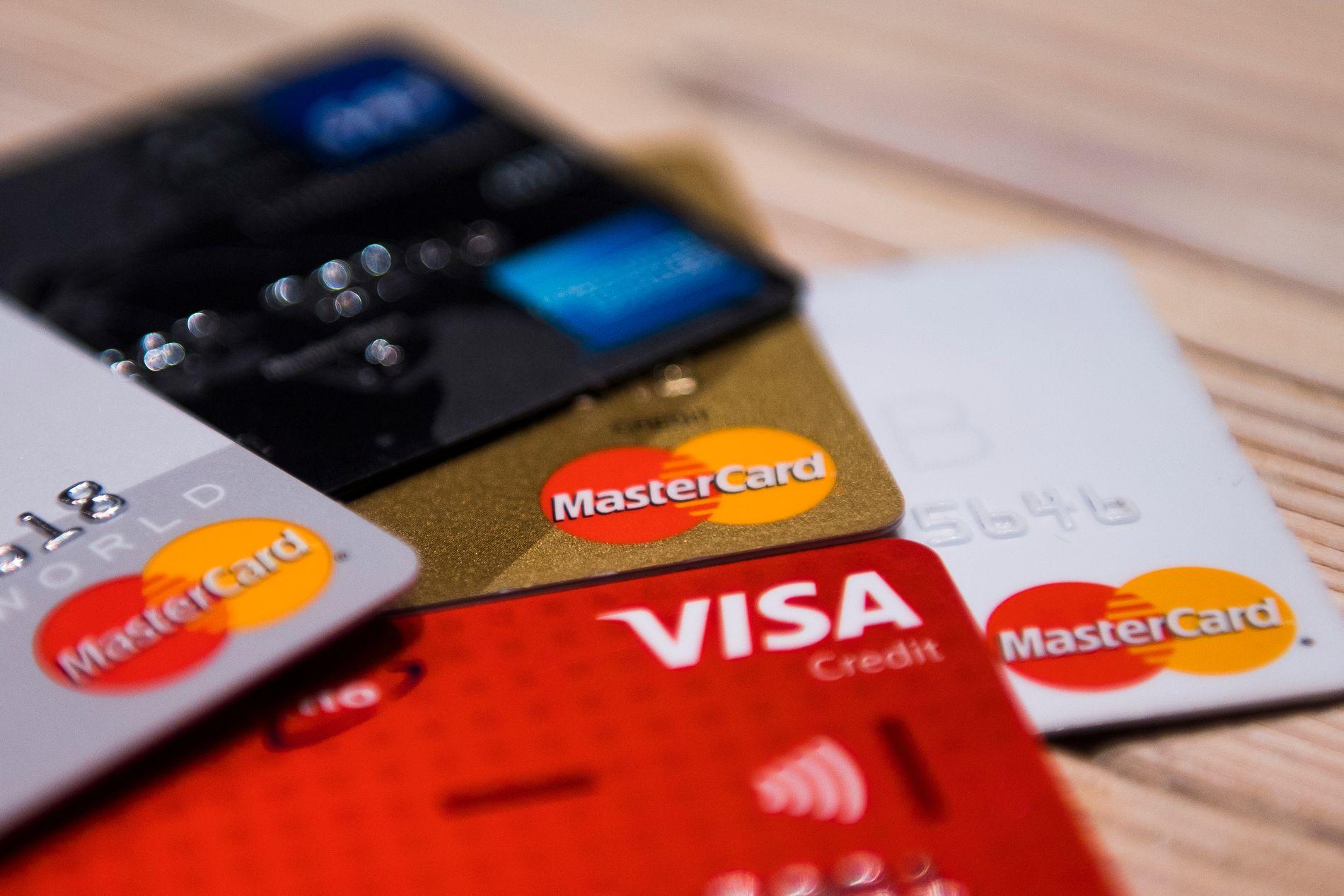 ØNSKER NY LOV: Forbrukslån er skumle saker, skriver innsenderen. Han går inn for å forby reklame for slike lån.
