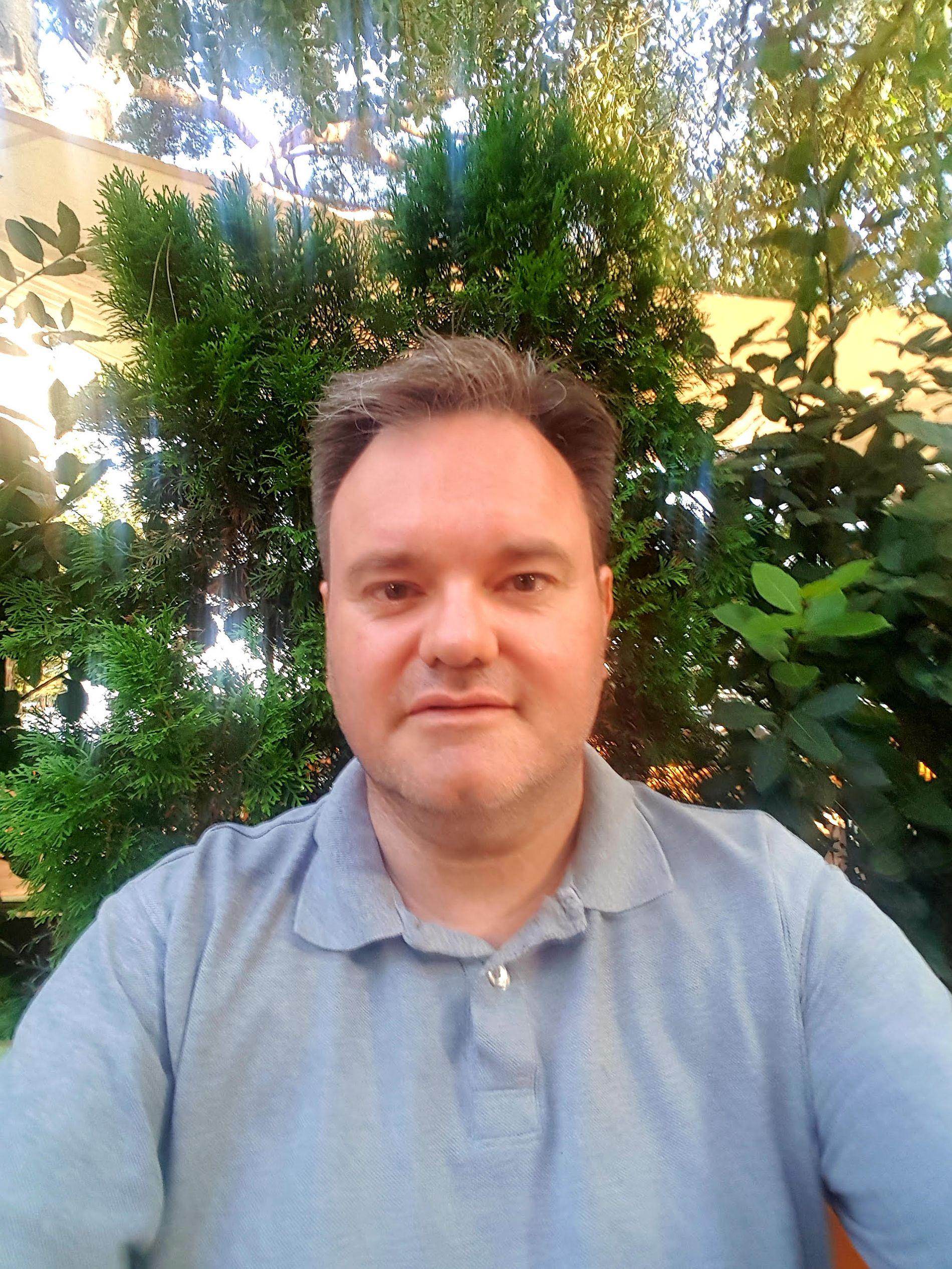 Morten Fjell Rasmussen.