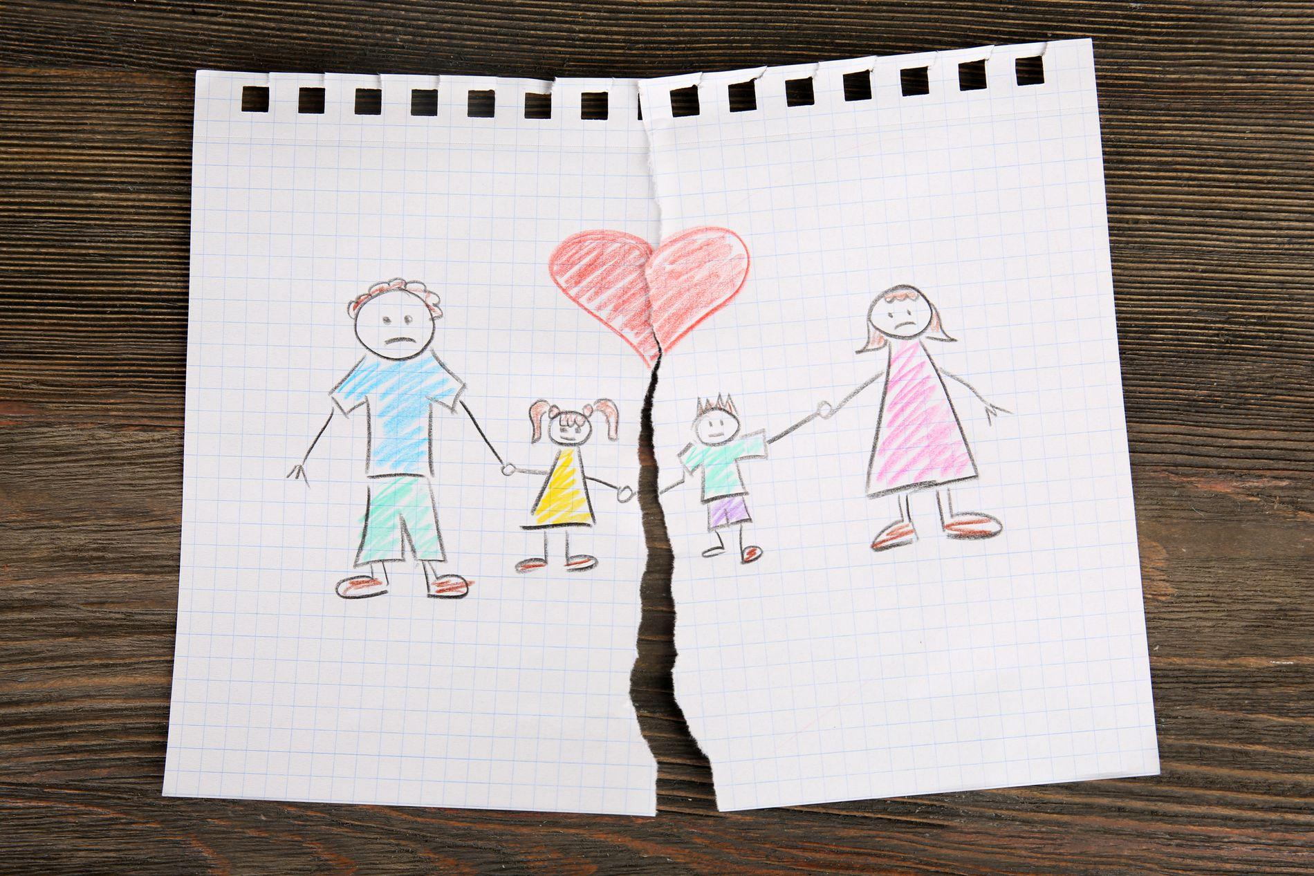 BARNEDOMSTOL: Tiden er overmoden for en mer helhetlig behandling og færre slitsomme prosesser for barna som er berørt, skriver Geir Kjell Andersland.