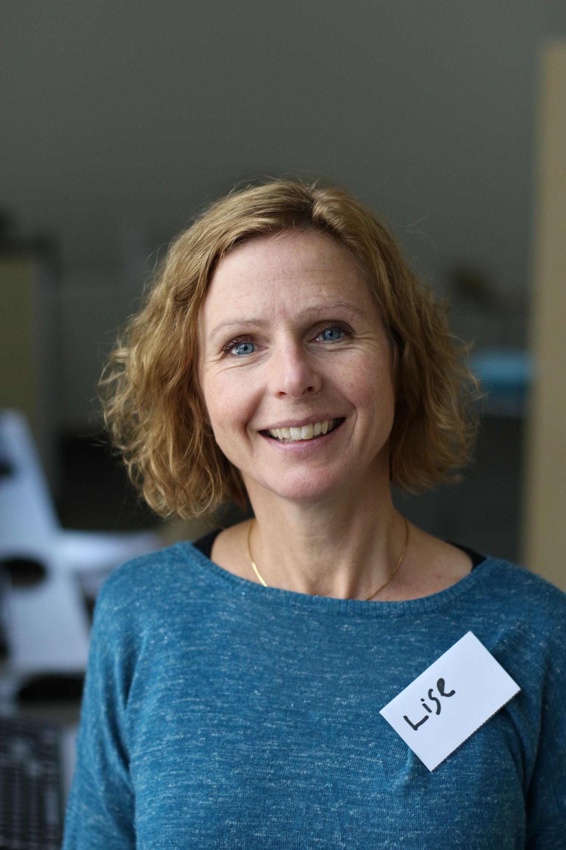 Lise Mikkelsen