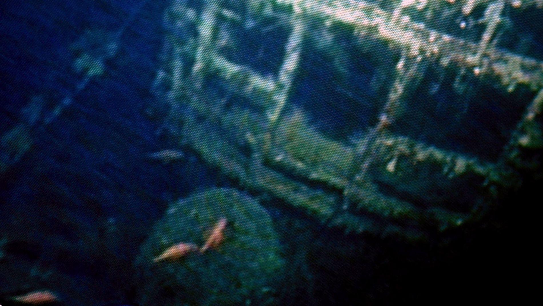 ENDTE HER: U-864 var på vei til Japan da den ble torpedert av den britiske ubåten HMS «Venturer» 9. februar 1945. Vraket ligger på 150 meters dyp, to nautiske mil vest for Fedje.