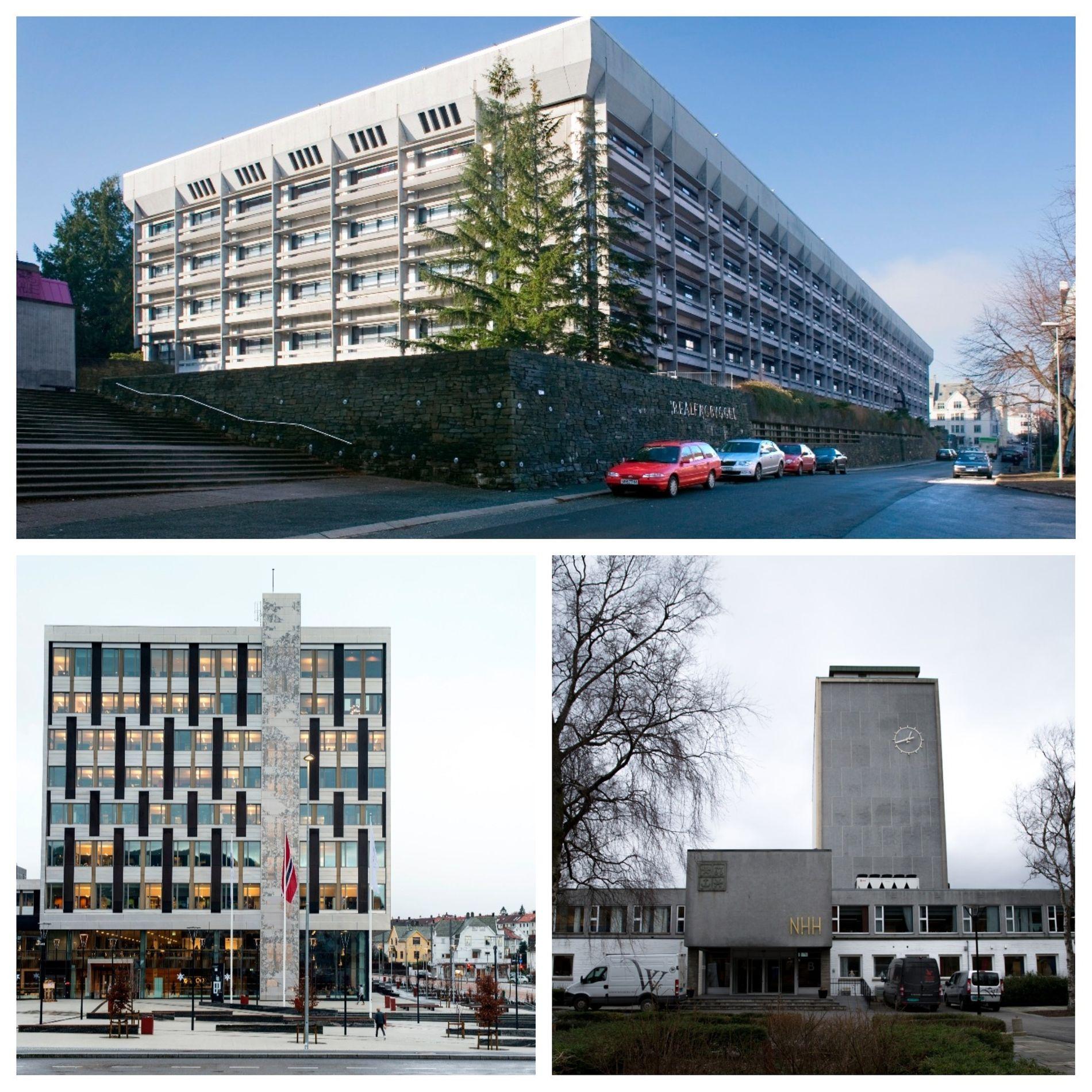 «DETTE KAN VI»: Istedenfor at Bergen taper på dette viktige området i forhold til Oslo og Trondheim, vil vi med IT-universitetet markere at dette kan vi. Og alle miljøene må med: Universitetet i Bergen, Høgskolen på Vestlandet og NHH, skriver innsender.
