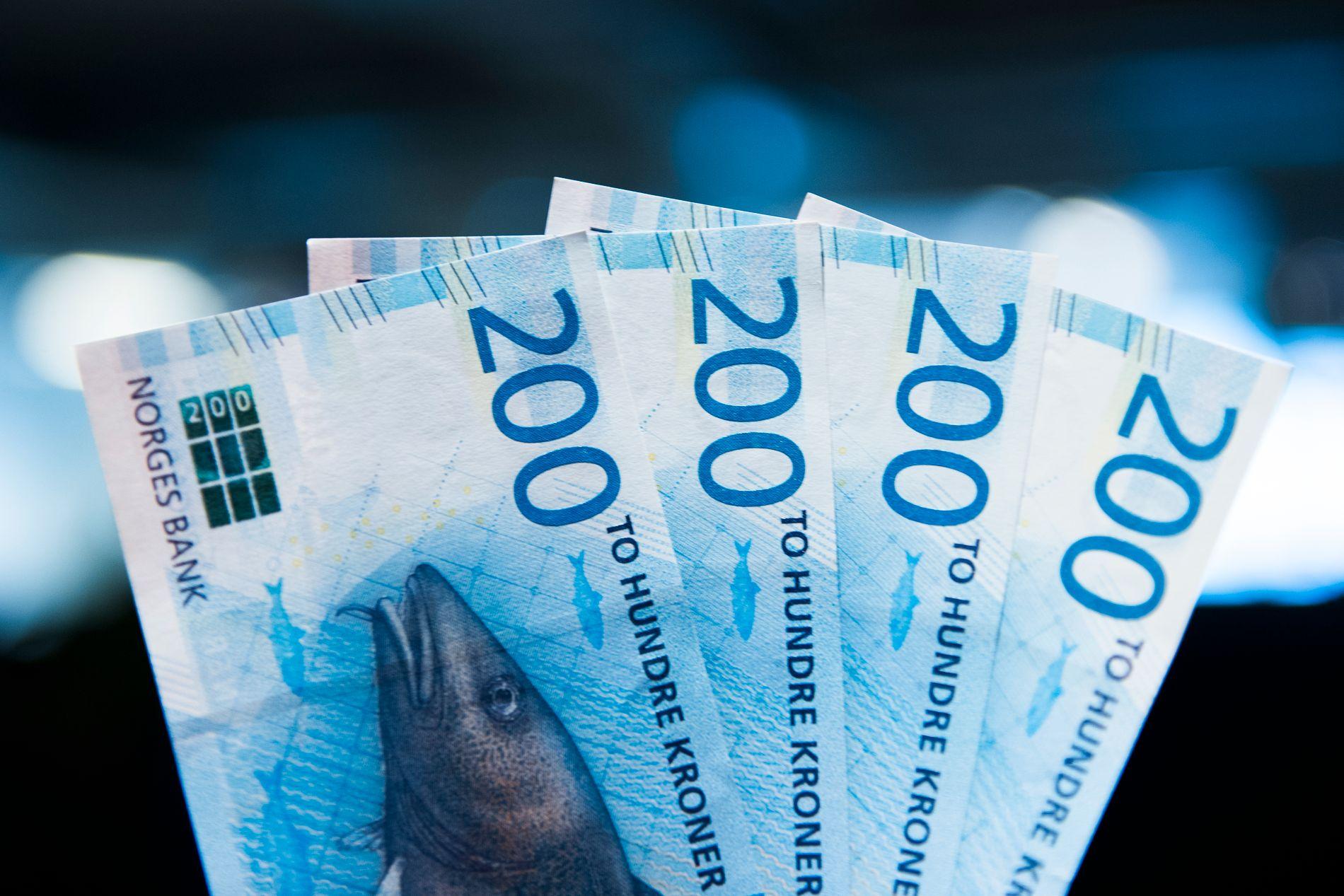 SKATT: Det ser ut som folk ikkje forstår at skatten trengst for å halda oppe det gode samfunnet vi har, skriv Ingolv Vevatne.