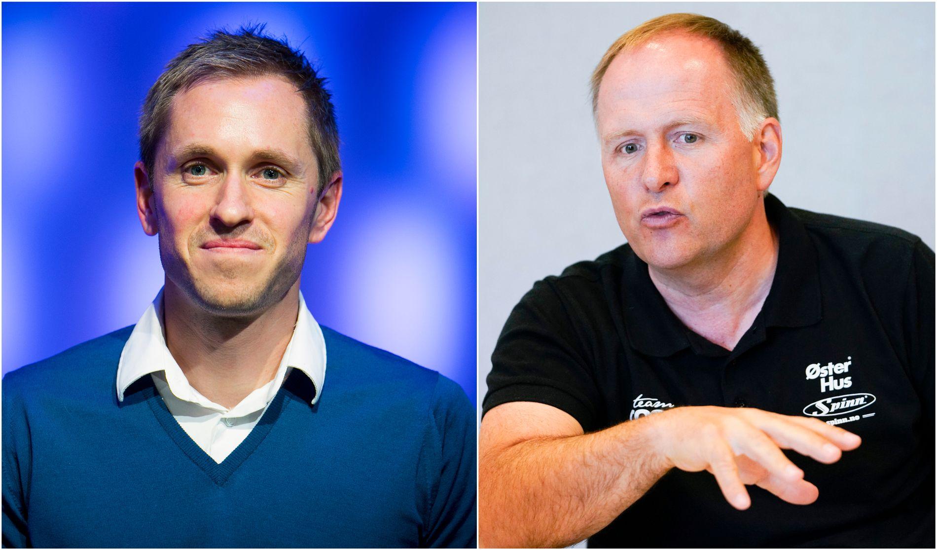 Mads Kaggestad og Stein Ørn ser norske muligheter i årets Tour de France.