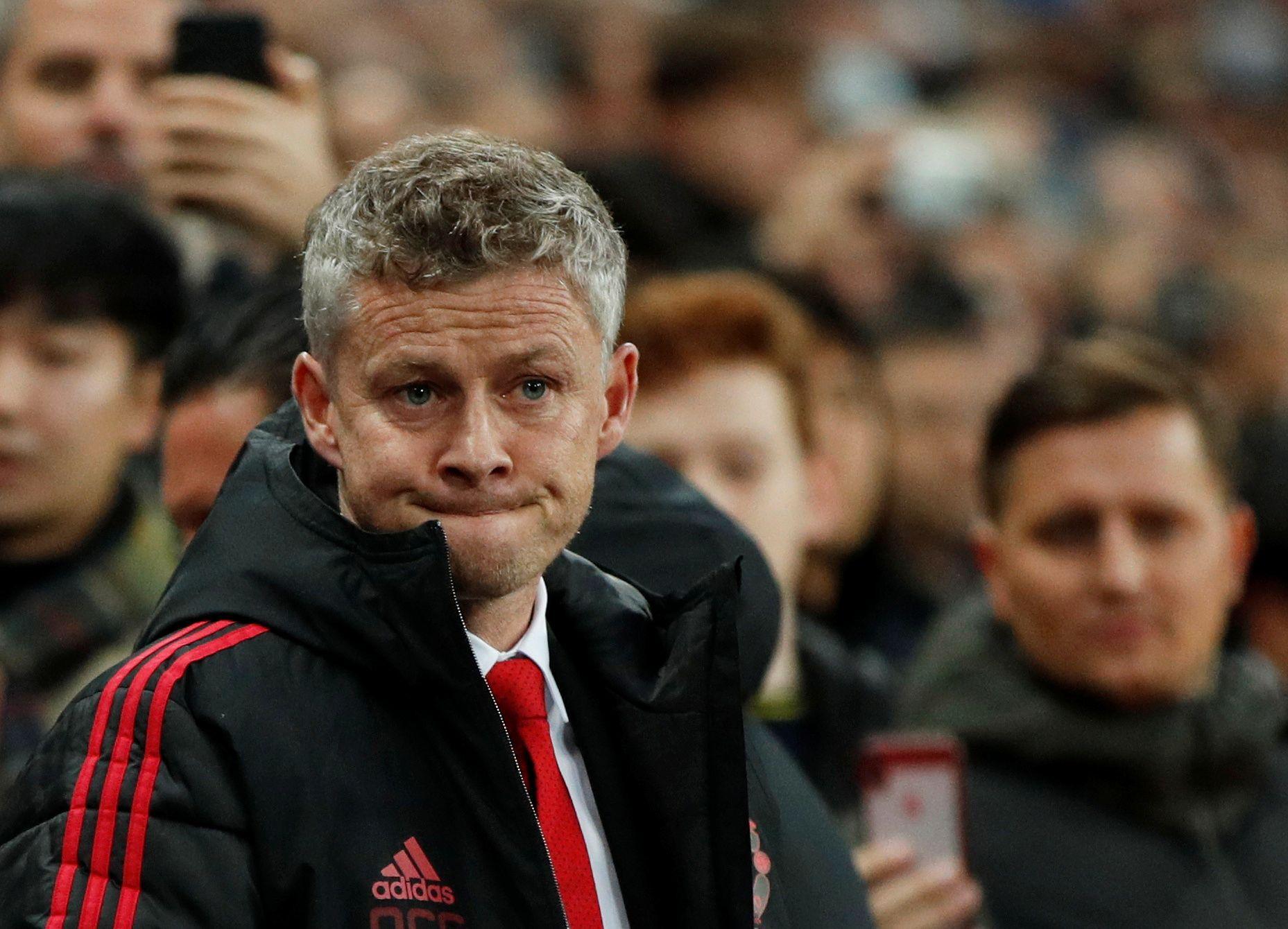 Ole Gunnar Solskjær har fått en utrolig god start på sin managerkarriere i Manchester United.
