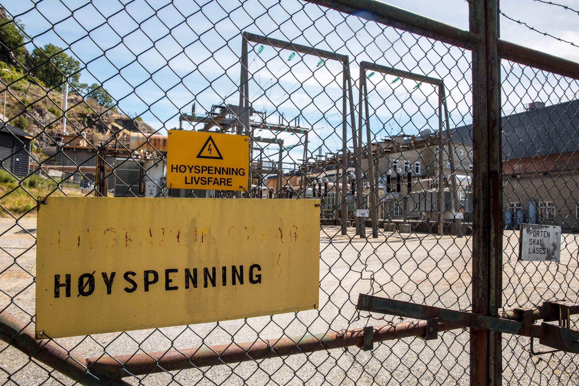 RISIKO:  Sikkerhet og risiko knyttet til reaktordrift er opplagte tema i en debatt om denne energiformen, skriver innsender. Bildet er av Haldenreaktoren, som ble lagt ned i 2018.