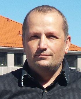 ARTIKKELFORFATTEREN: Roar Ulvestad er styremedlem i Utdanningsforbundets lokallag i Bergen.