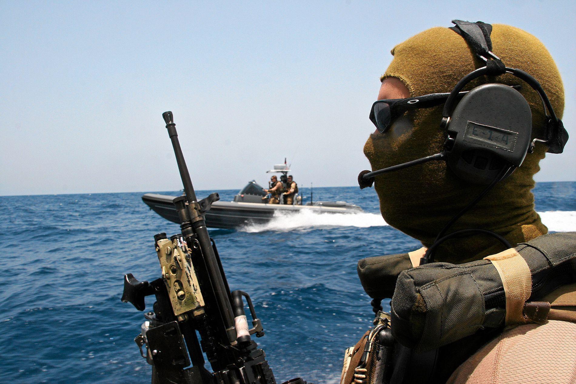 BØR PRIORITERES: Marinejegerkommandoen, og resten av kystforsvaret bør ikke tape i kampen om ressursene, skriver BT på lederplass.