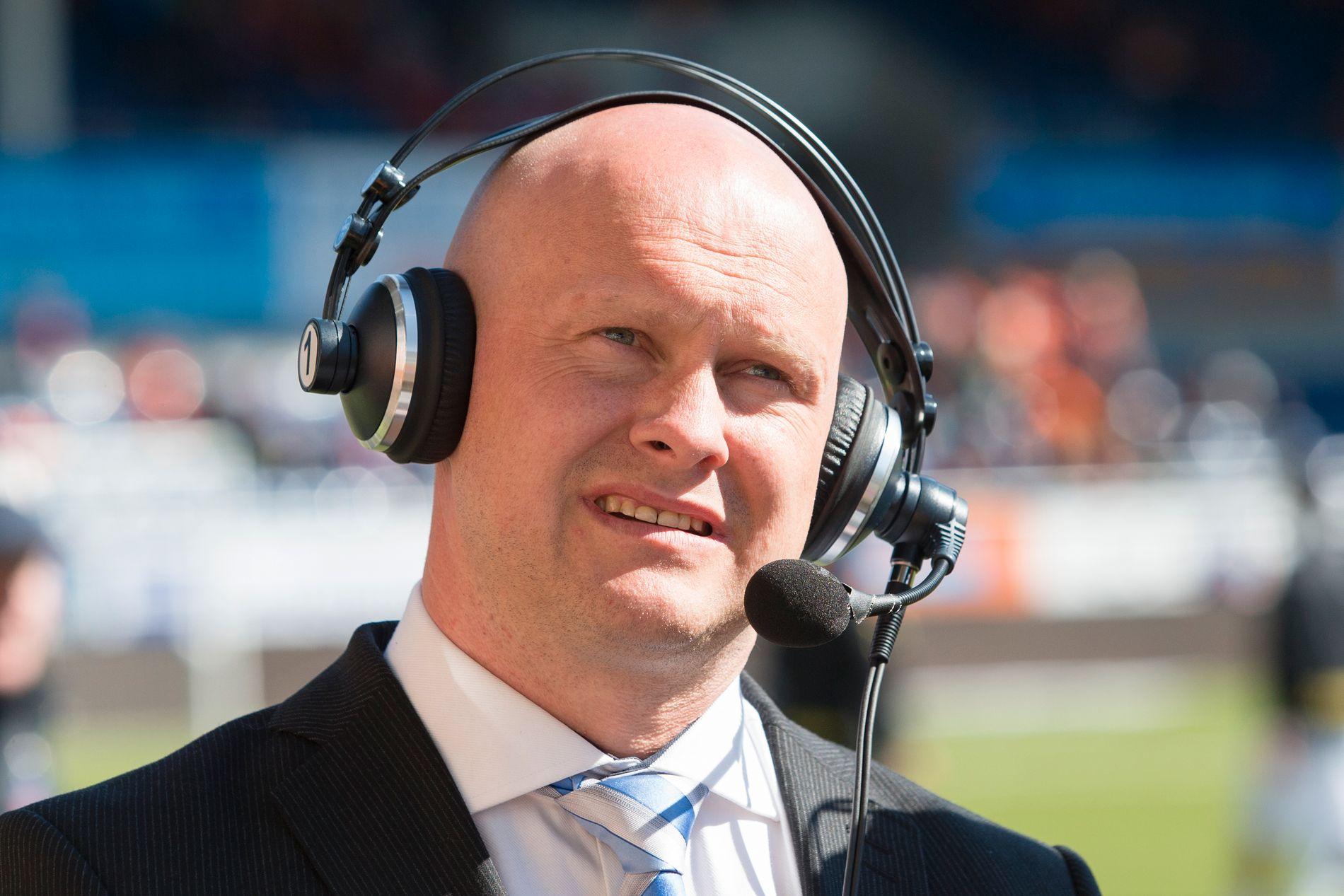 Joacim Jonsson mener det er ekstremt viktig at Fredrikstad rykker opp i år.