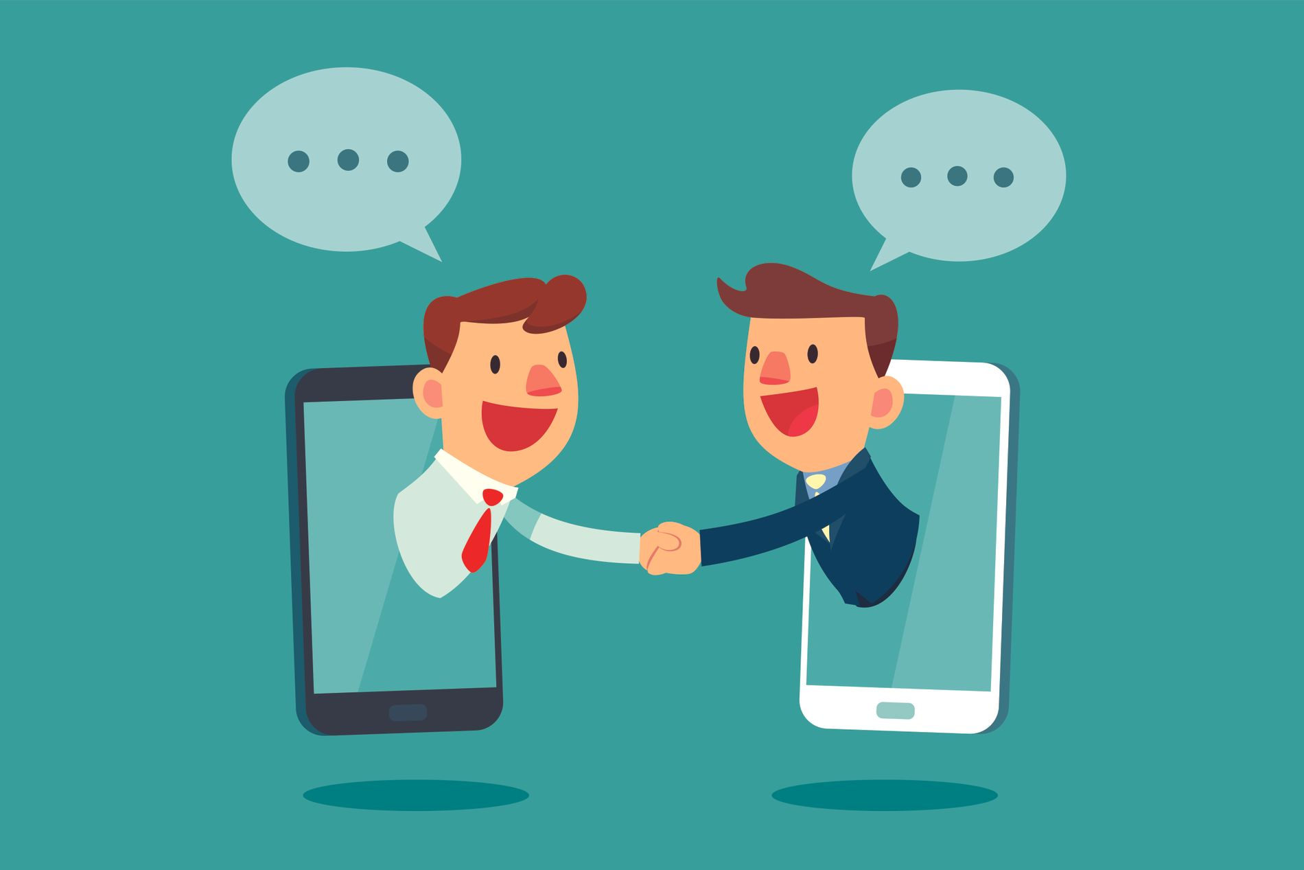 VANSKELIG: Mangelfulle opplysninger fra selskapene, kombinert med manglende kunnskap om avtalerettslig binding, gjør det vanskelig for forbrukere å vite hvilke rettigheter og forpliktelser de har, skriver innsender.
