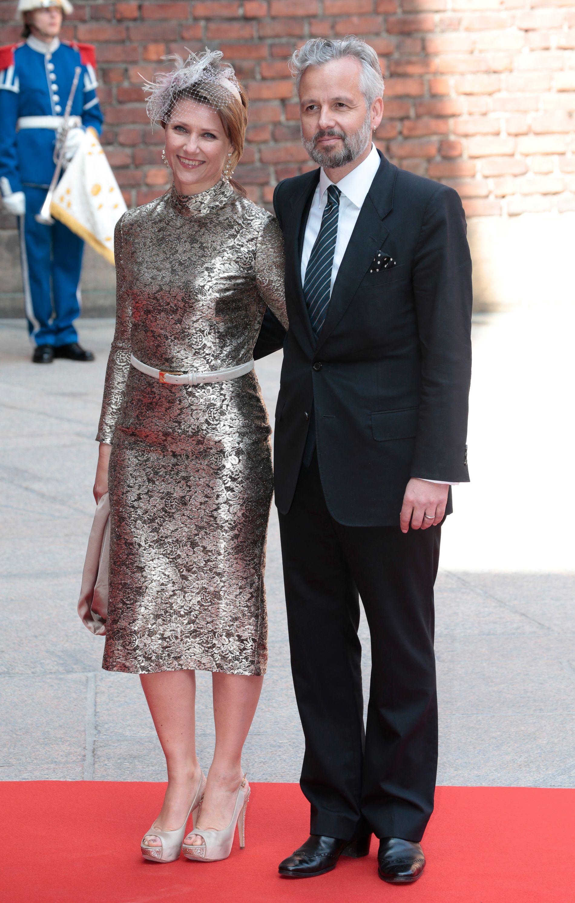 SKILLES: Prinsesse Märtha Louise og Ari Behn skal skilles etter 14 års ekteskap. Det melder NTB fredag.