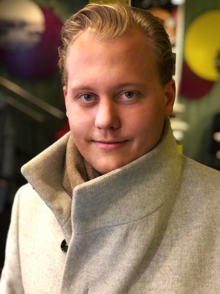 John Andre Kongsvik