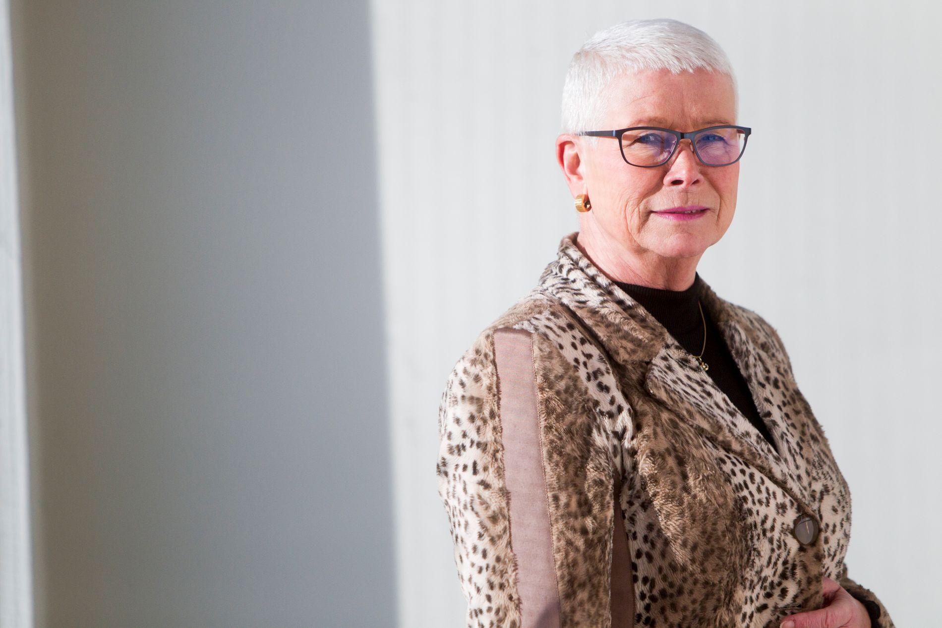 STOR KOSTNAD: Når så mange ekskluderes fra arbeidslivet utgjør dette en stor kostnad for samfunnet, skriver fylkesdirektør for Nav Hordaland, Anne Kverneland Bogsnes.