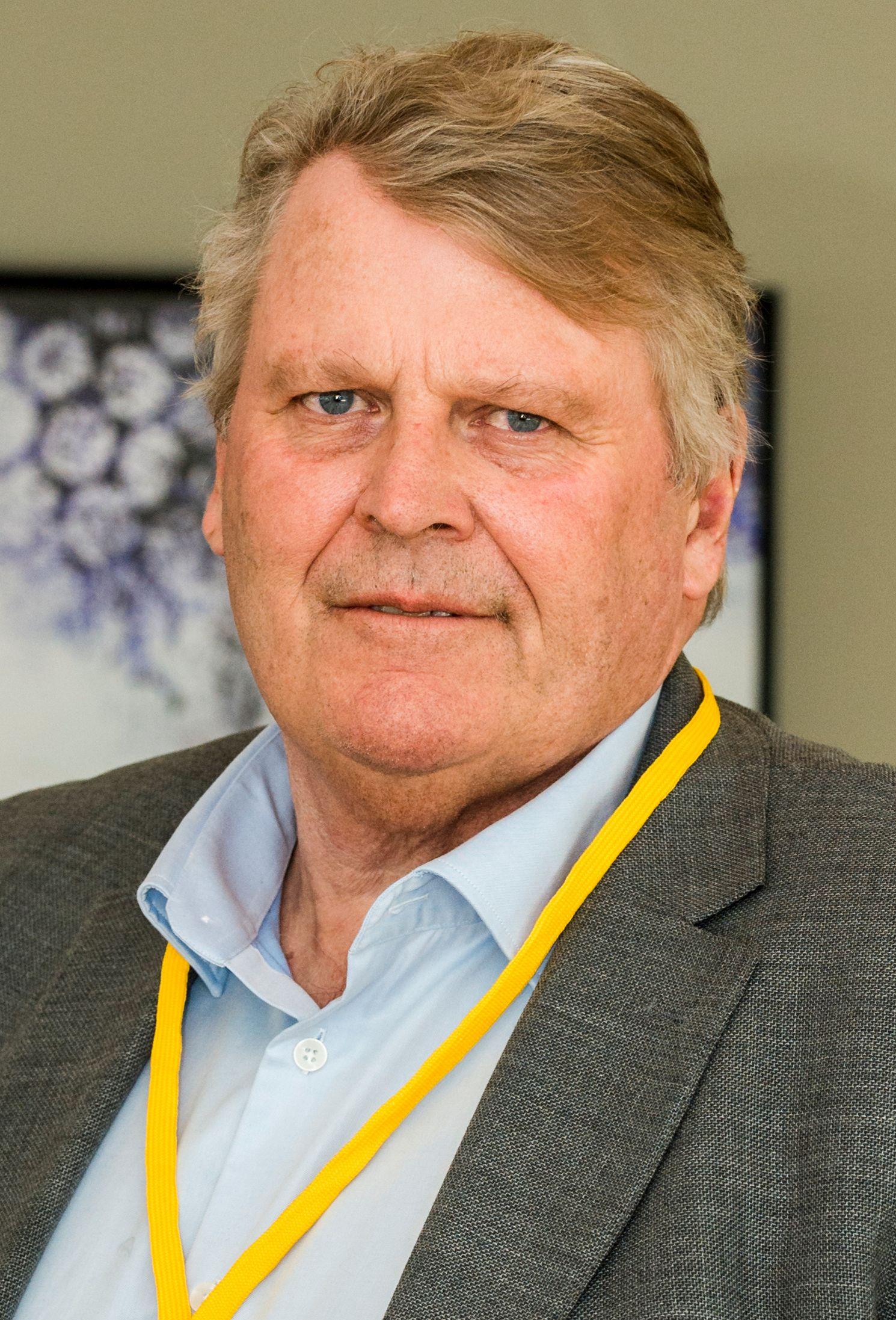 Hans Fredrik Grøvan