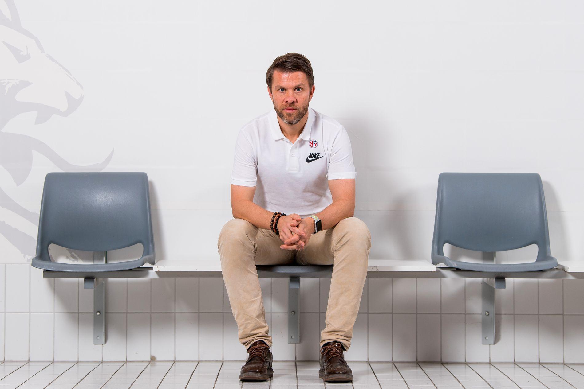 Pål Arne «Paco» Johansen ser lyst på fremtiden til norsk landslagsfotball. Men det kommer ikke gratis.