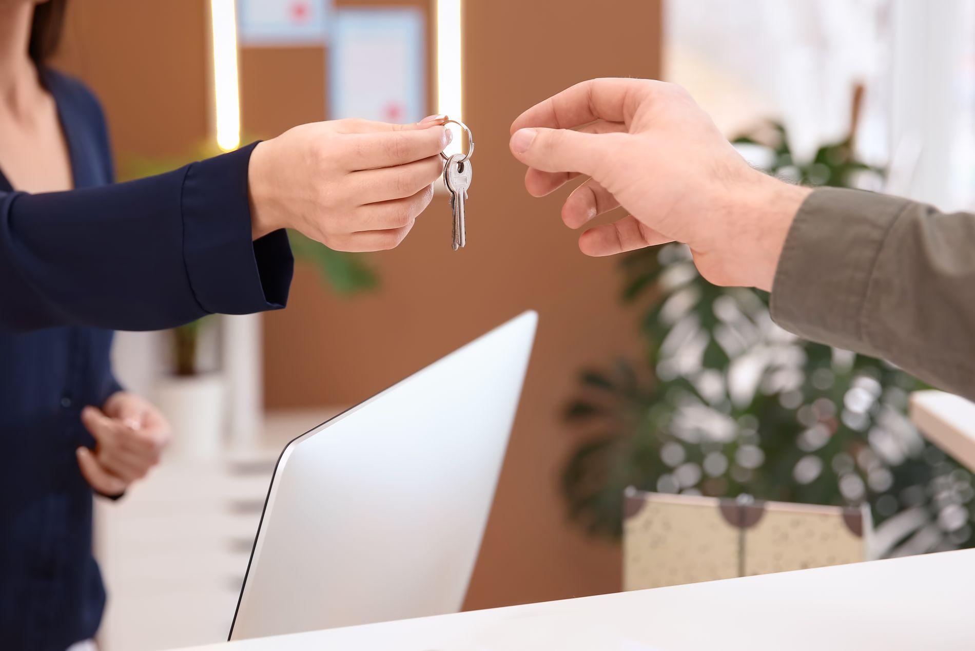 En skriftlig kontrakt mellom utleier og leietager er avgjørende når leieforholdet inngås.