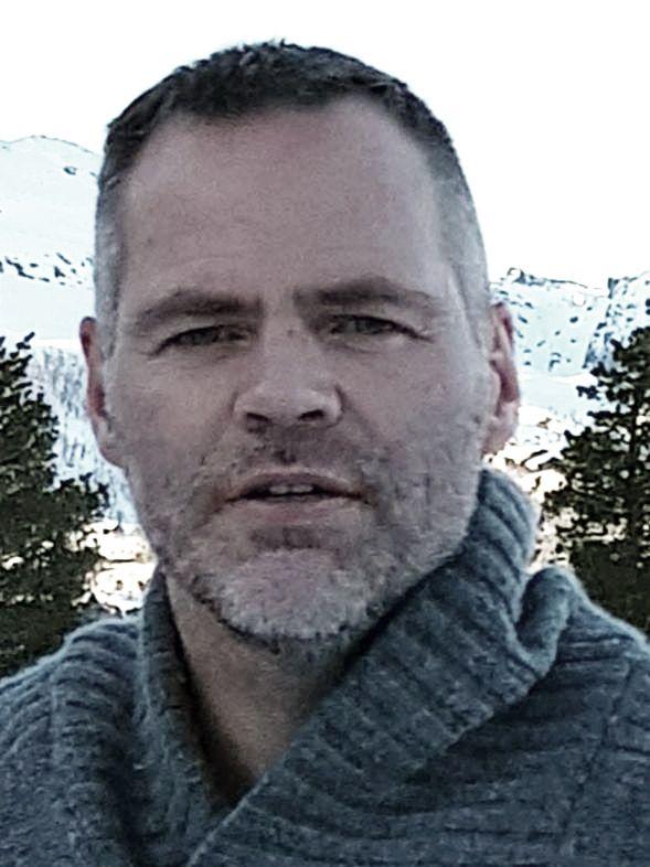 OPPGITT: Torbjørn Borge, aksjonær i Nordic Mining, slår tilbake mot det han mener er feil og urimelig kritikk fra Arbeiderpartiet.
