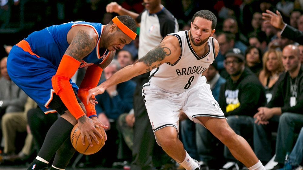 Nets best i slaget om New York
