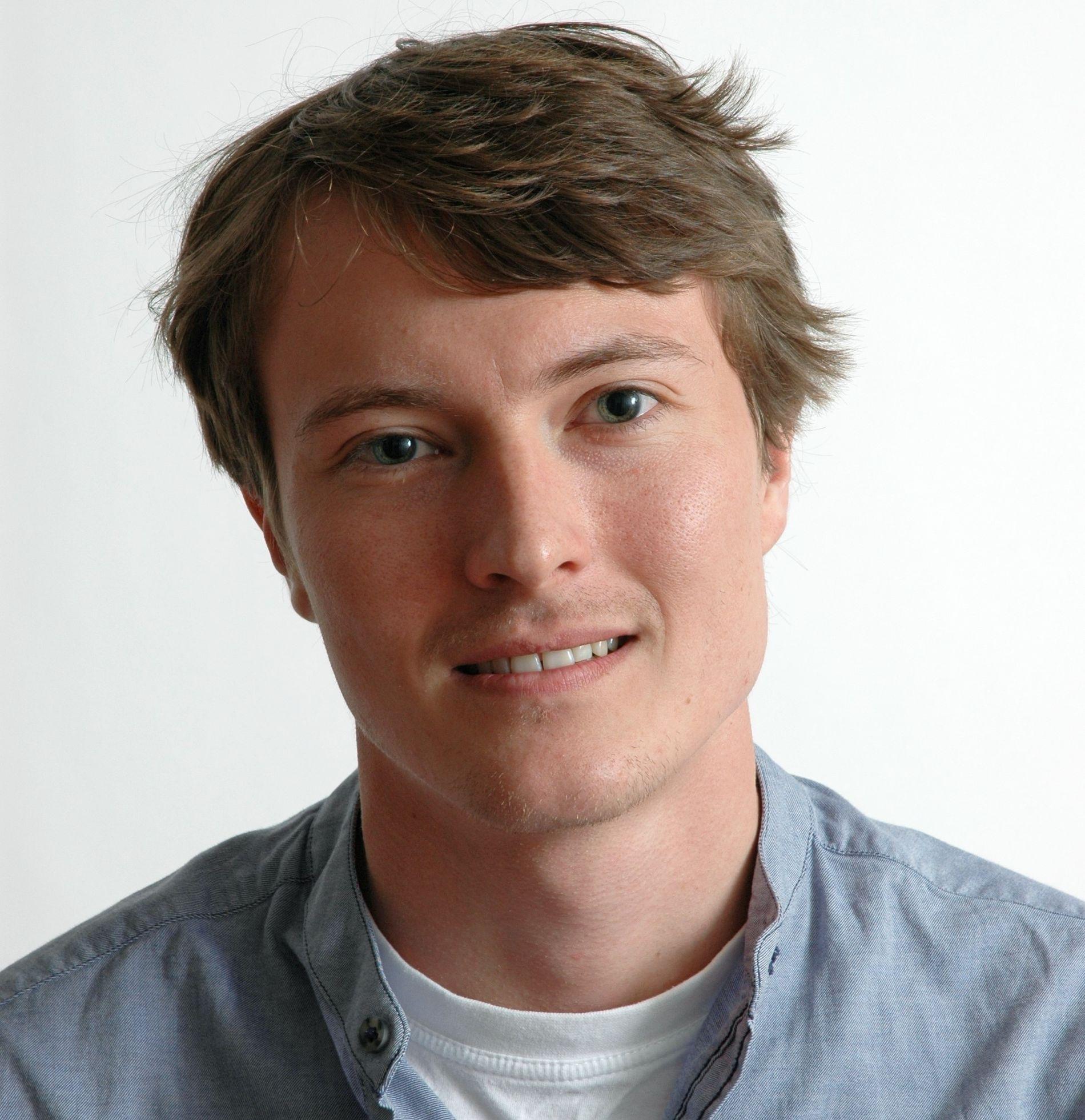 Julian Vedeler Johnsen