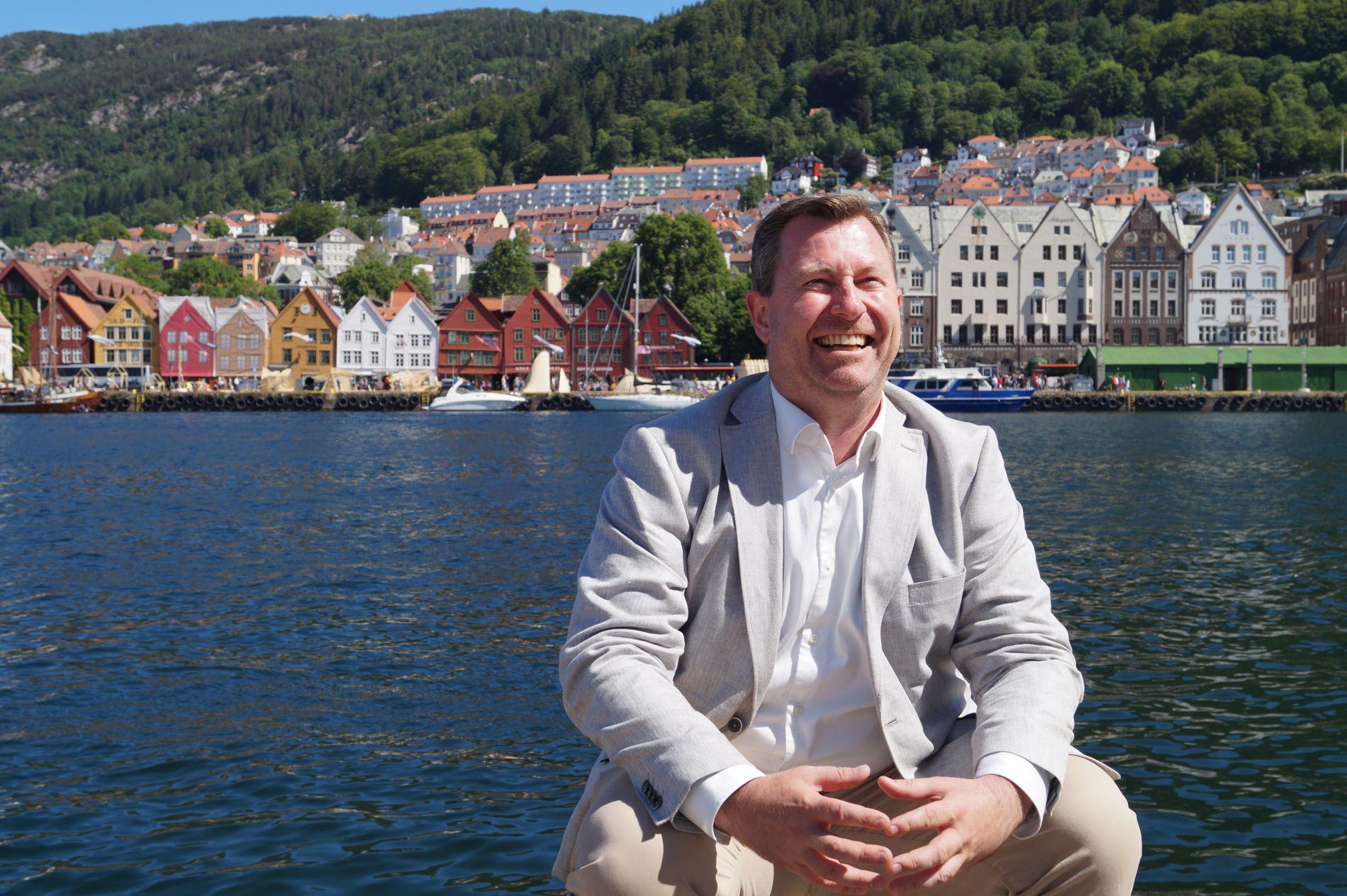 Anders Nyland.