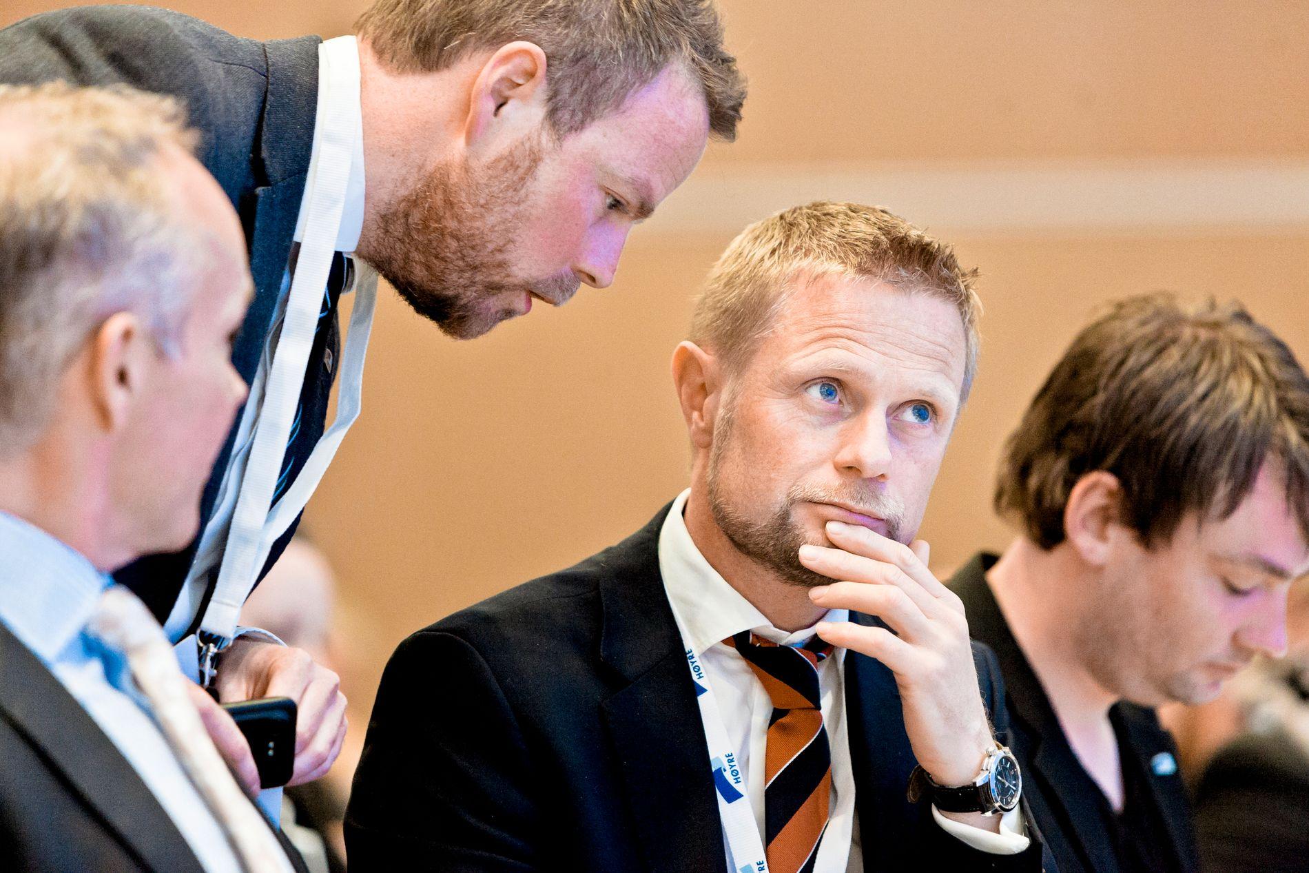RUS: I snart fire år har Høyre styrt norsk helsepolitikk, uten å gjennomføre de nødvendige større endringene på rusfeltet. Nå har endelig helseminister Bent Høie og partiet hans gått inn for et linjeskifte.