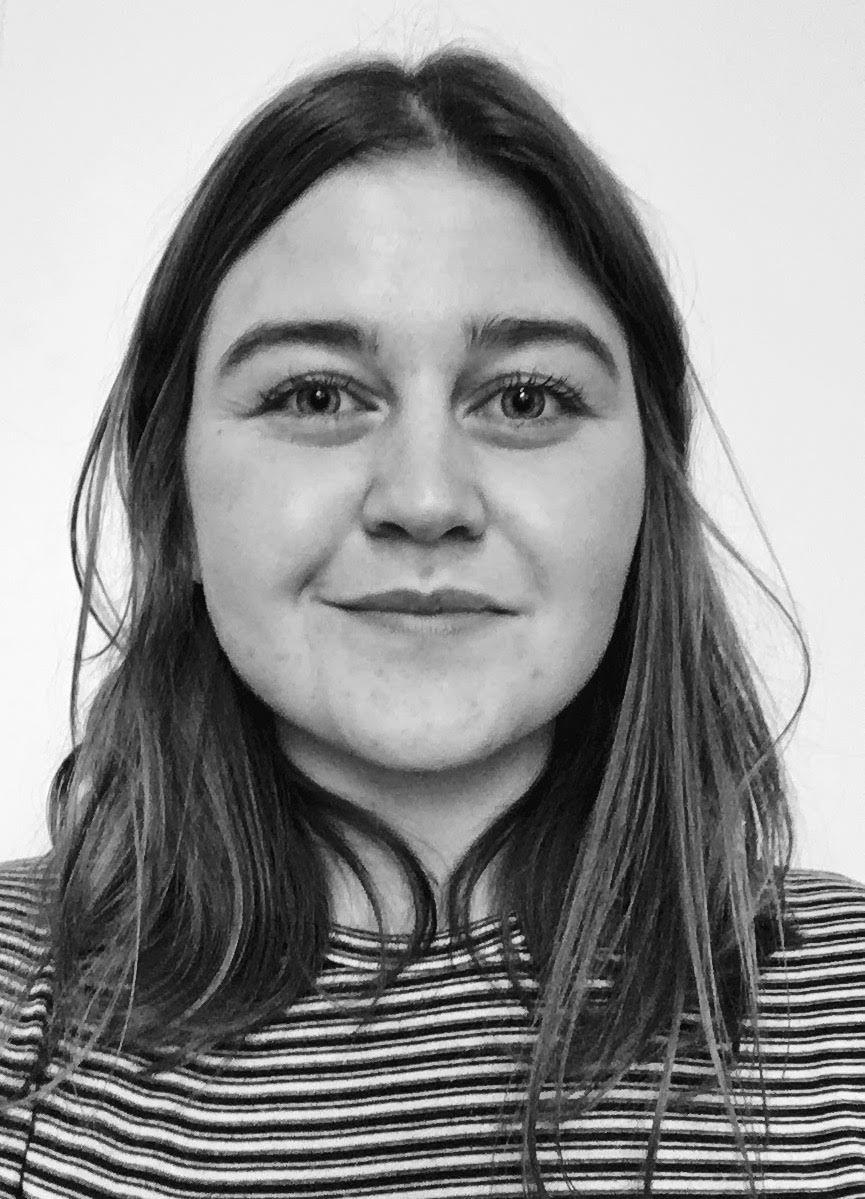 LEI: Elisa Finne Haugsgjerd er lei av Høyre sin manglende vilje til å bidra til sosial utjevning.