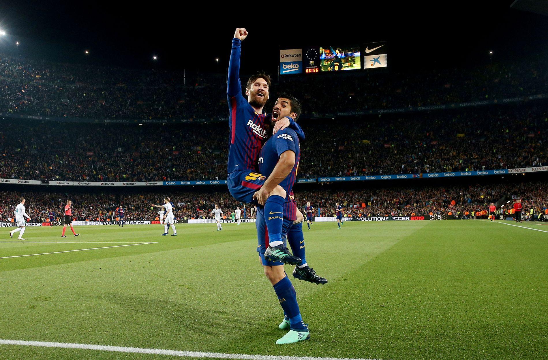 Lionel Messi har scoret godt over 600 mål i karrieren.