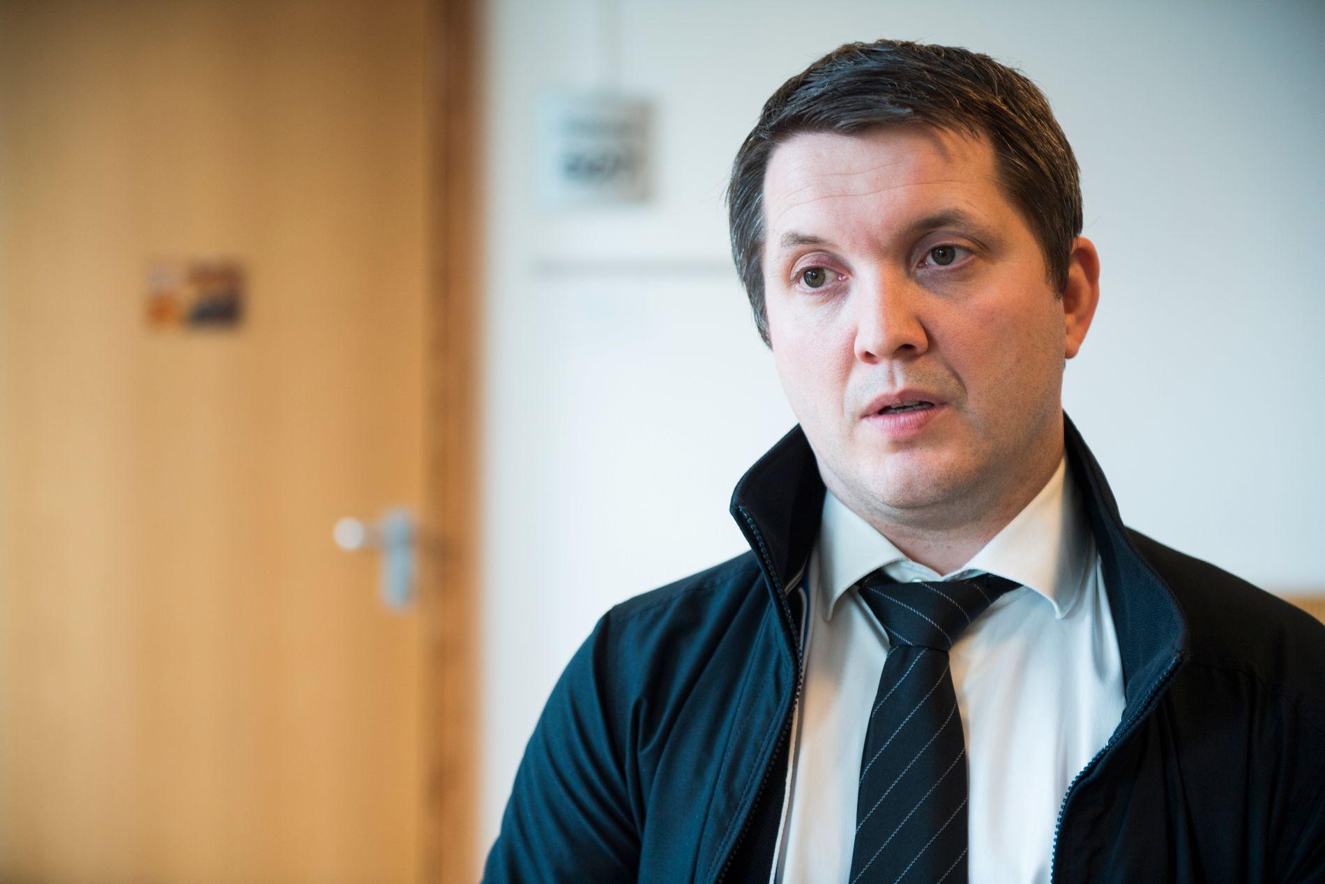 Statsadvokat Andreas Strand erkjenner at kommunikasjonen med politiet var for dårlig og varsler nå at de vil gjennomgå prosessen. Arkivfoto: Jon Olav Nesvold / NTB scanpix