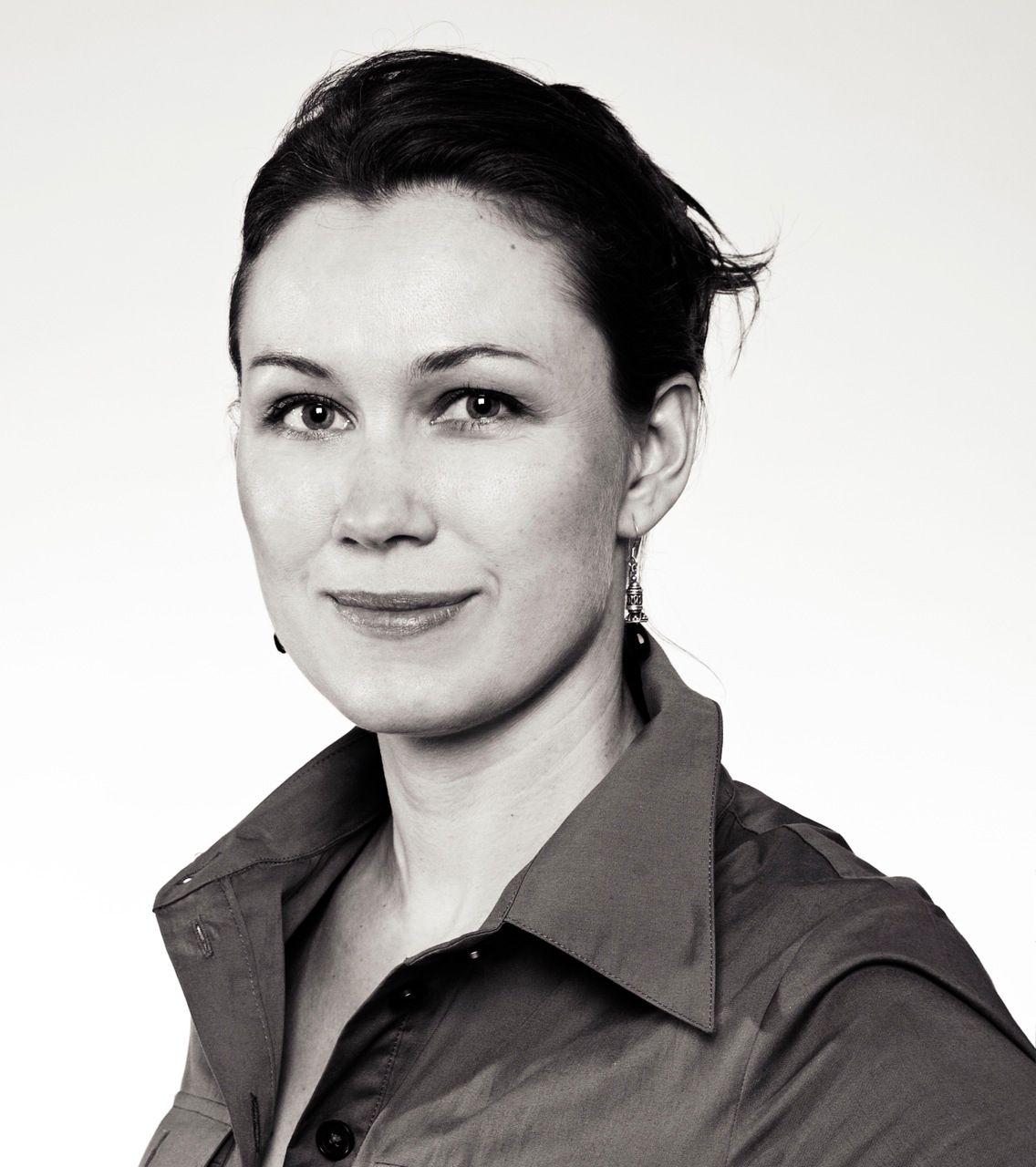Elisabeth Schanche