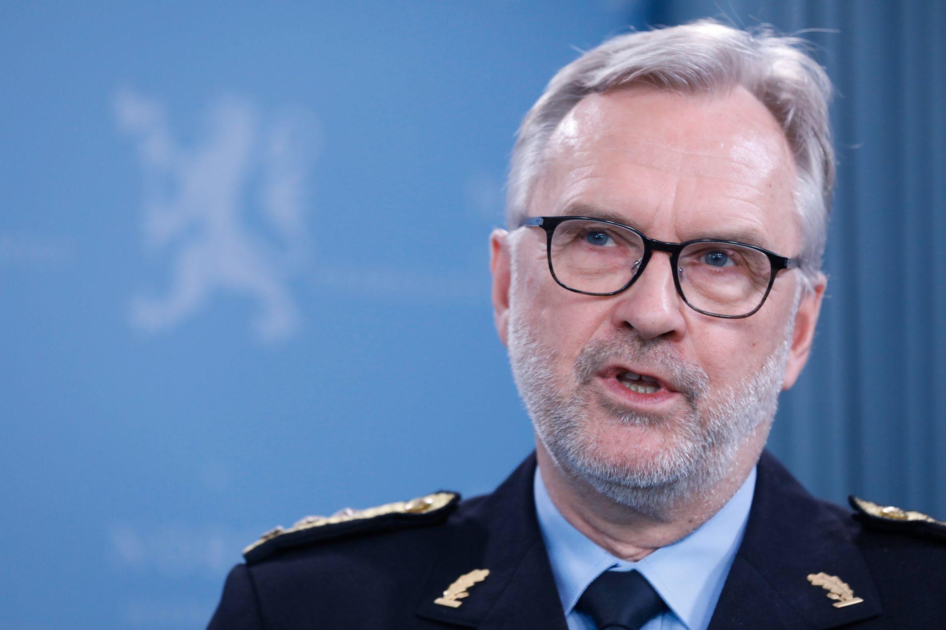 PST SJEF: Hans Sverre Sjøvold.