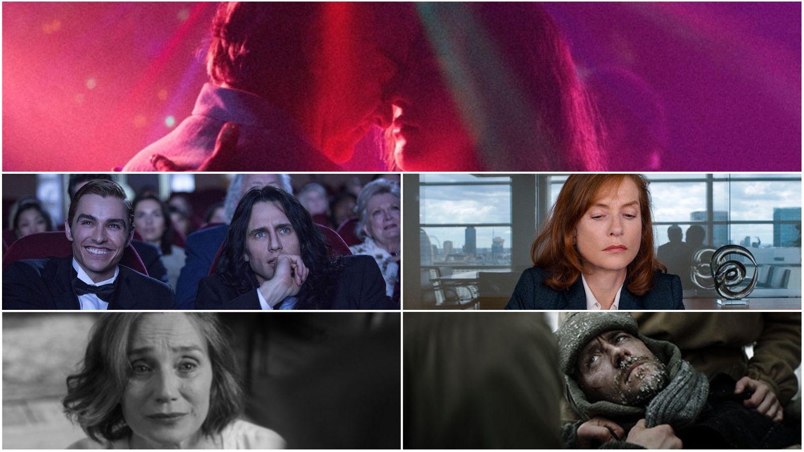 5ff3203d ROMJULSFILMER: Se hva BTs anmelder, Britt Sørensen, mener om filmene som  har premiere i romjulen. byoutline Filmweb