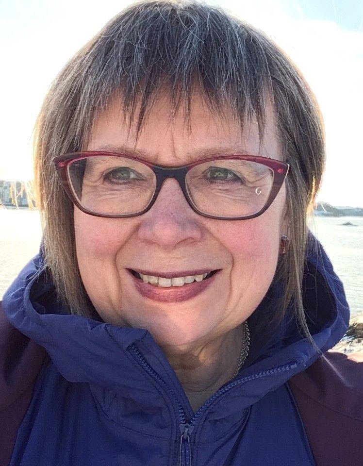 Professor Kari Tove Elvbakken