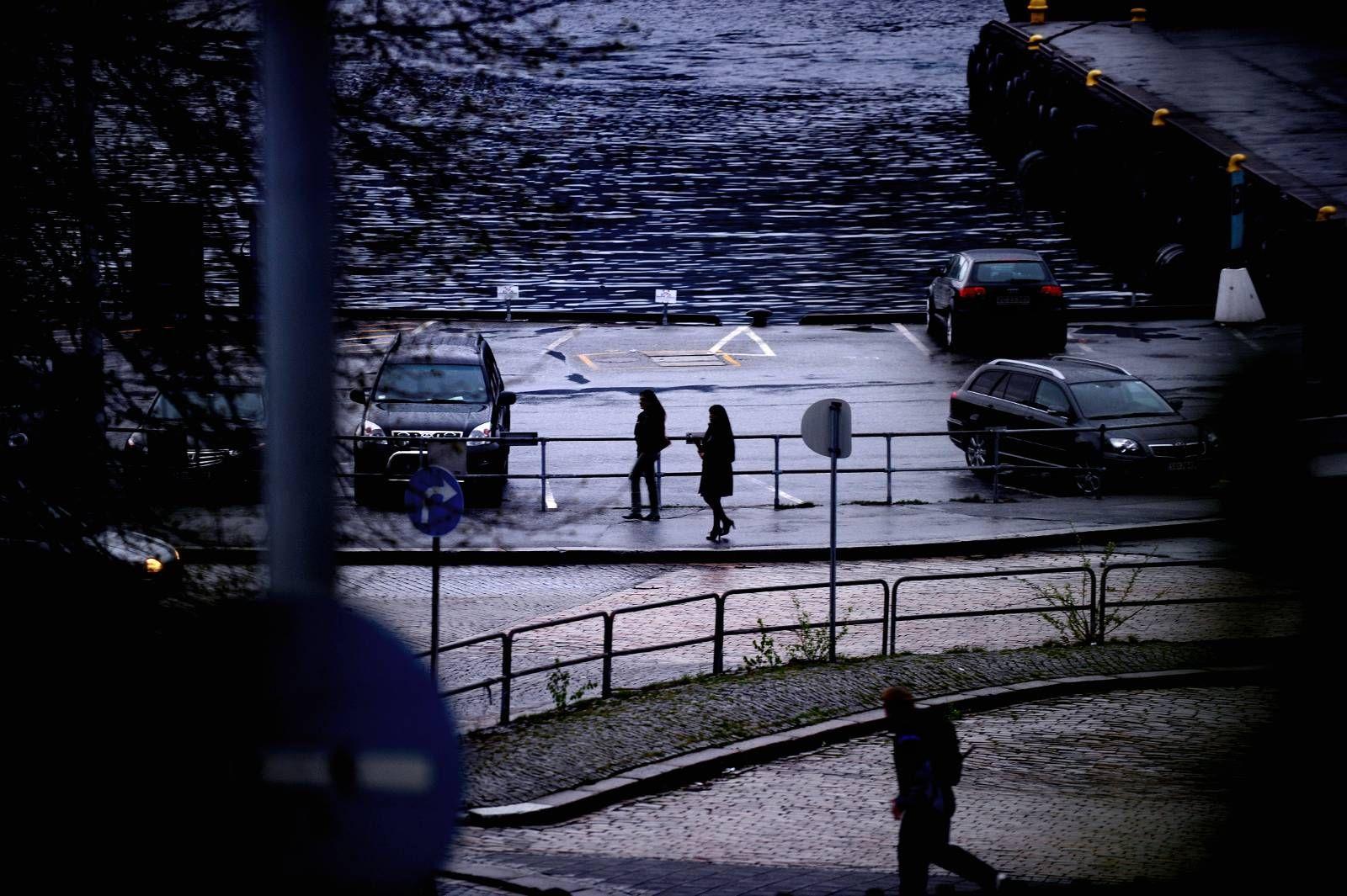MENNESKEHANDEL: Det er om lag 25 rettskraftige dommar i menneskehandel i Noreg i tidsrommet 2003–2012. Om lag 50 prosent av desse er frå Bergen. Dei aller fleste sakene gjeld utnytting til prostitusjon.